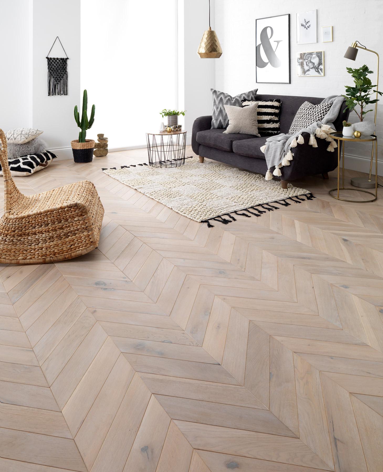 Wood Flooring Mumbles Flooring